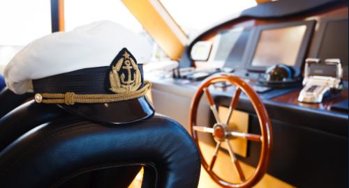 Teoriniai ir praktiniai laivavedžių mokymai
